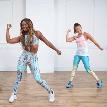No-Gym Workout Plan | 4 Weeks | POPSUGAR Fitness