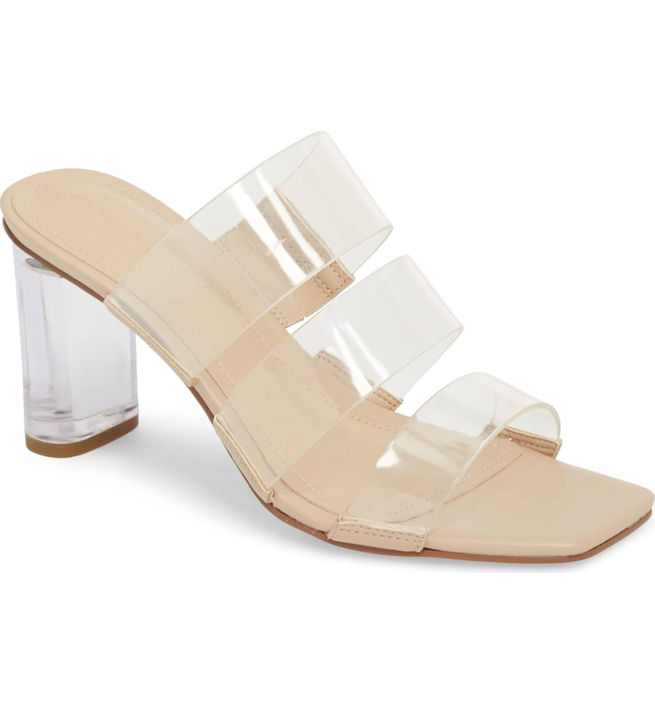 Alternative: Kendall + Kylie Leila 3 Band Sandal
