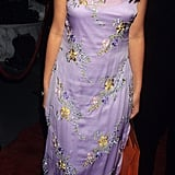 Scarlett Johansson, 1998