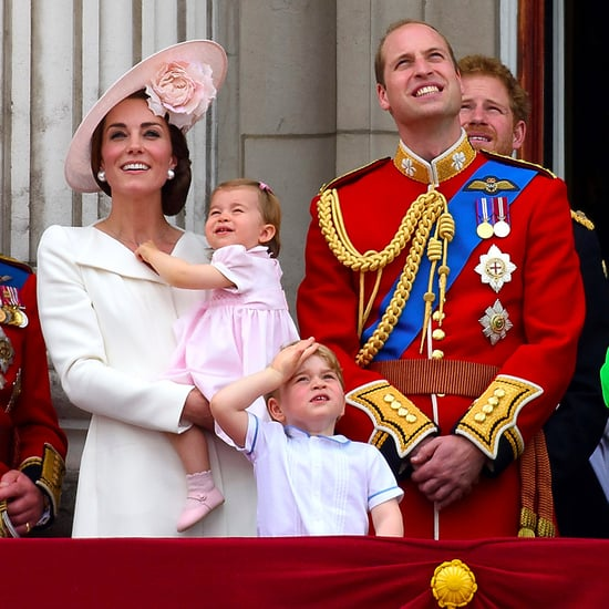 How Rich Are the British Royals?