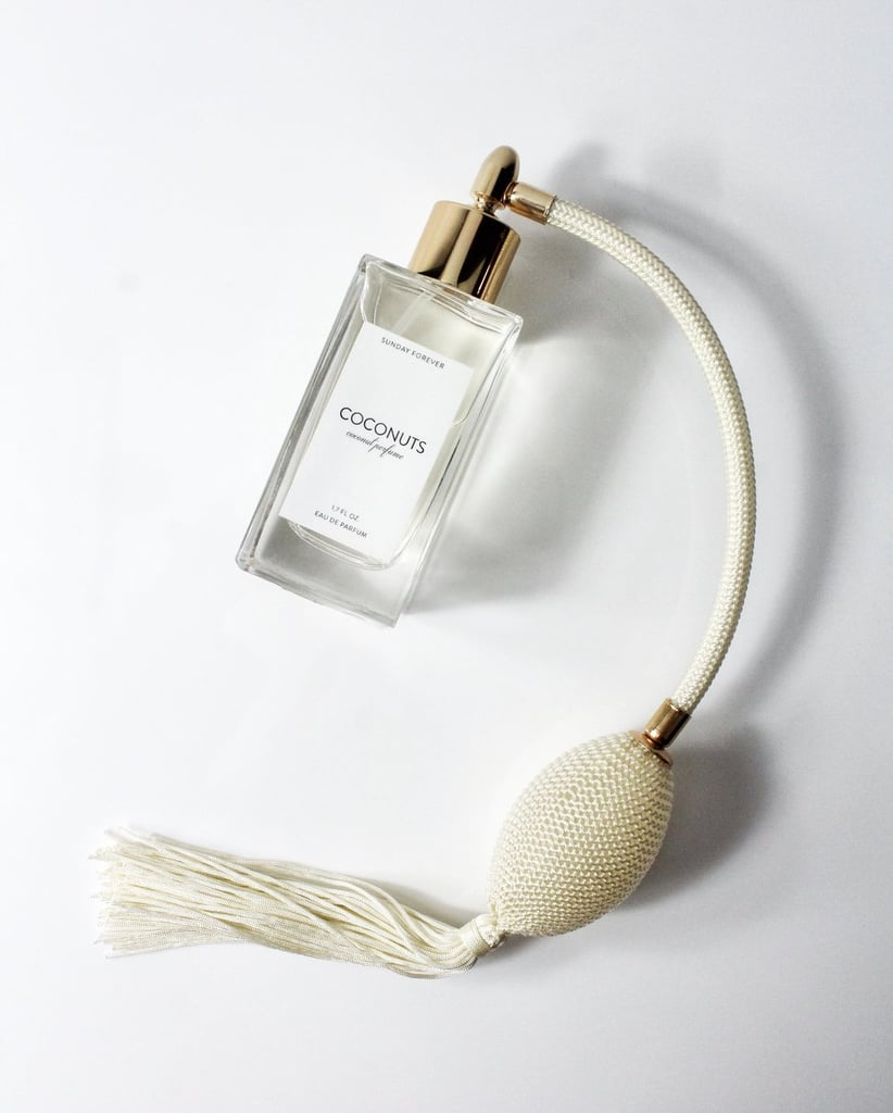 Sunday Forever Fancy Coconuts Perfume