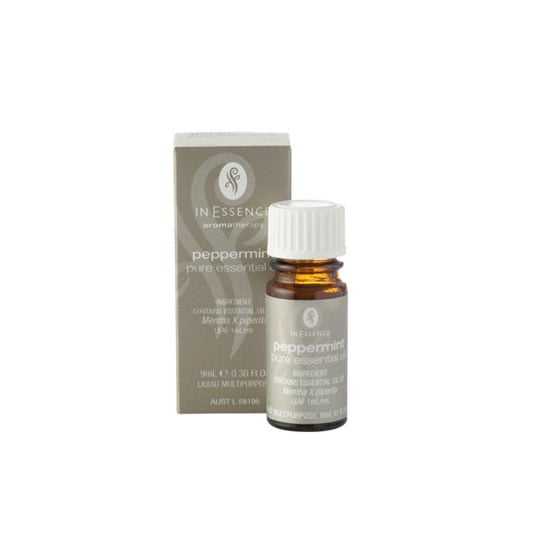 In Essence Aromatherapy Peppermint Pure Essential Oil, $18.99