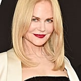 Nicole Kidman as Gretchen Carlson