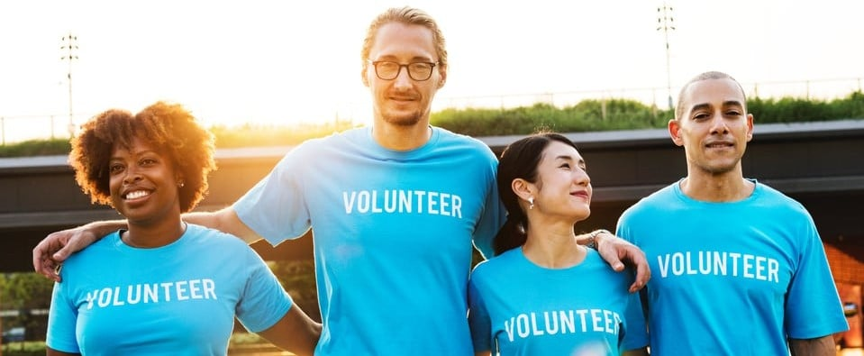 Why Does Volunteering Makes Us Feel Good?