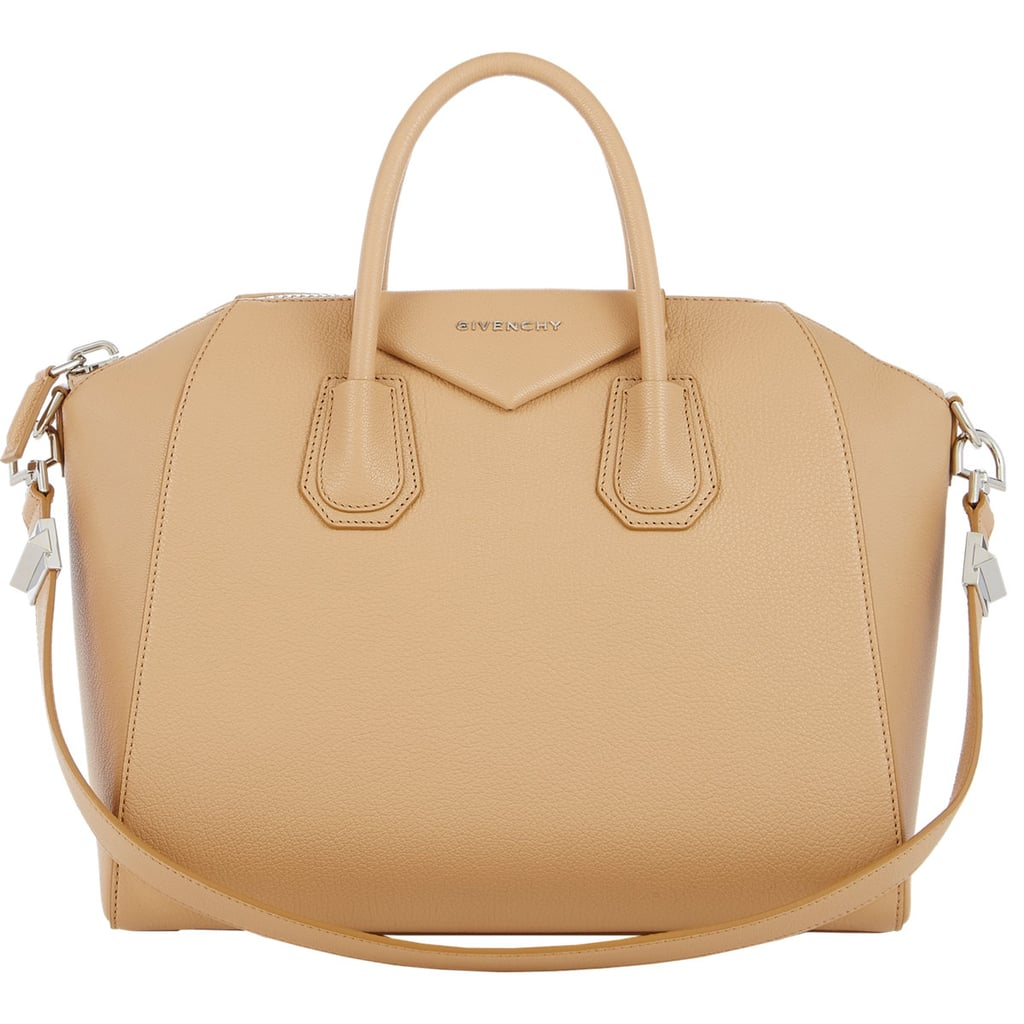 Every year I buy one splurge item for myself. It is usually a nice bag, and I haven't bought myself one this year so that will probably be my gift to myself, such as the Givenchy Medium Antigona Duffel  ($2,435).