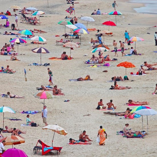 Do Beach Umbrellas Protect You From Sun Exposure?