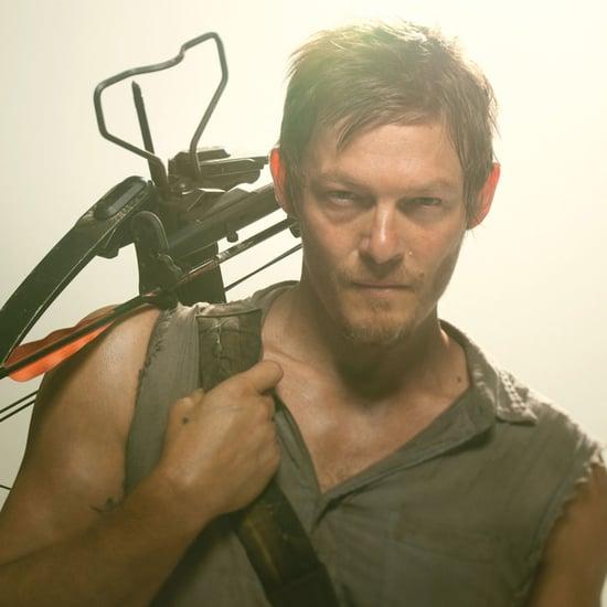 The Walking Dead Daryl Dixon GIFs