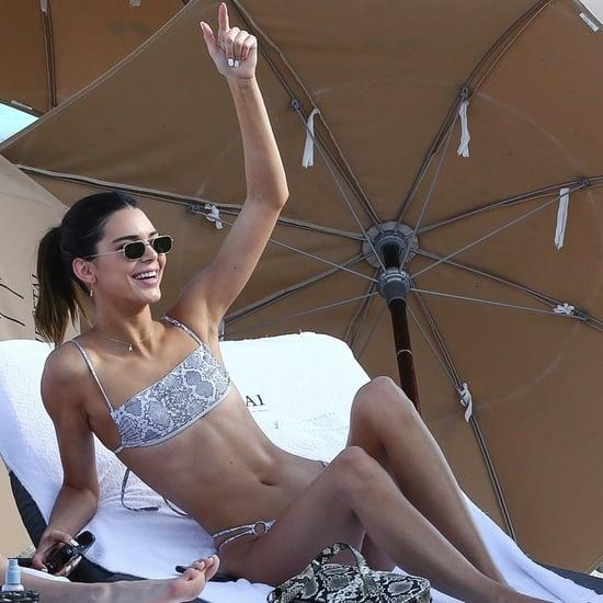 How to Style Frankies Bikinis