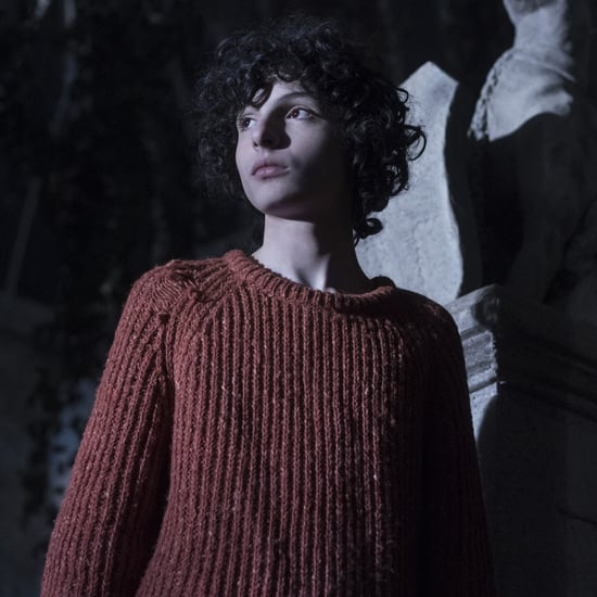 Finn Wolfhard Teases The Turning Character and Ending