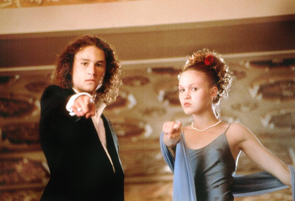 Romantic Comedies on Disney Plus