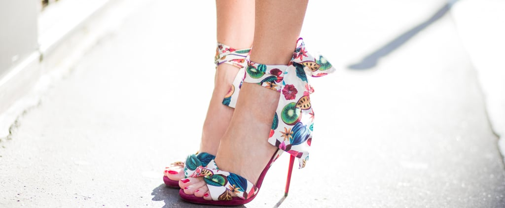 These Colorful Heels Will Brighten Your Spring Wardrobe