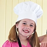 Sur La Table Kids' Chef Hat