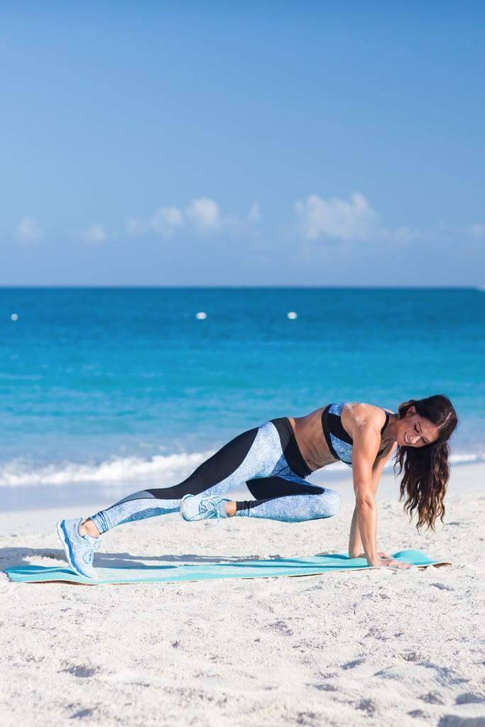 Tone It Up Bikini Workout
