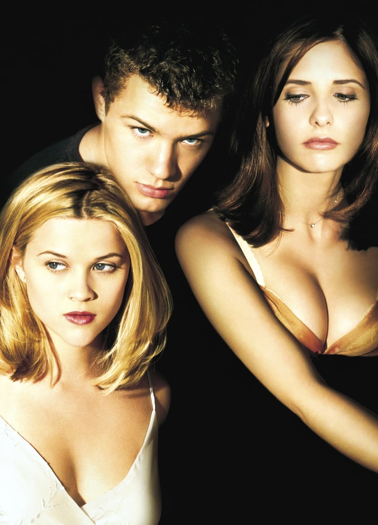 Sexiest Movies on Netflix Streaming