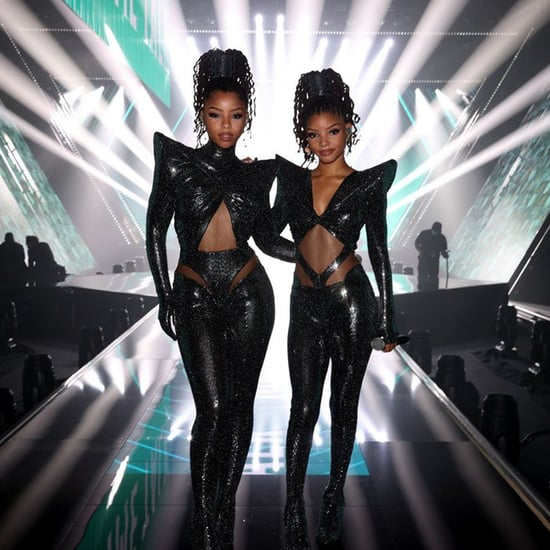 Chloe x Halle's Jumpsuits at the People's Choice Awards 2020