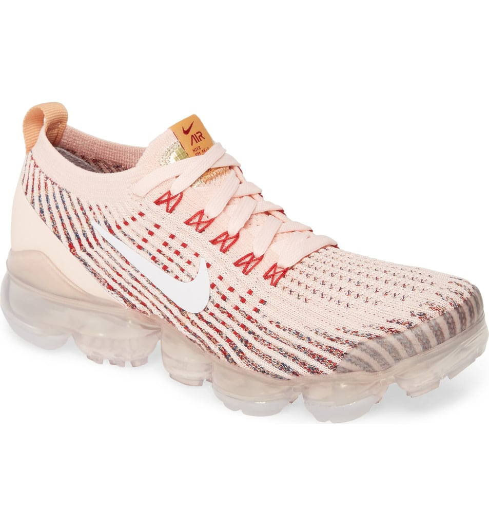 air vapormax 3 flyknit sneakers