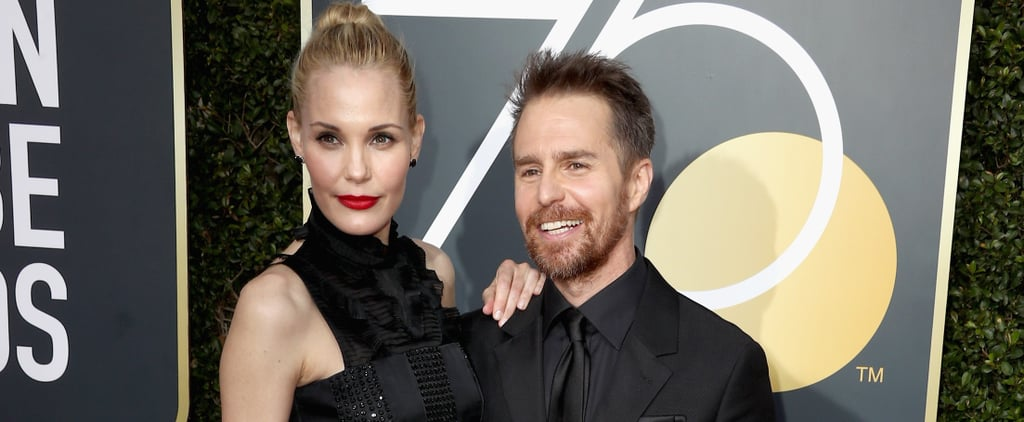 Are Sam Rockwell and Leslie Bibb Dating?