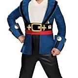 Captain Jake