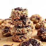 5-Ingredient Vegan Gluten-Free Cookies