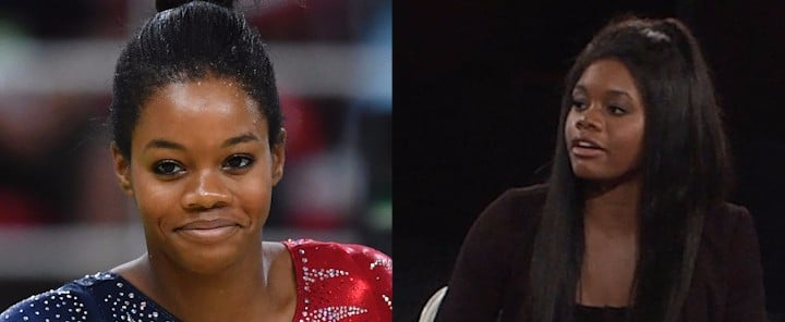Gabby Douglas Just Got Real About the Double Standard She Experienced During the Olympics