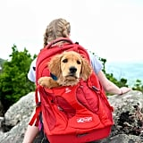 G-Train Dog Carrier Backpack