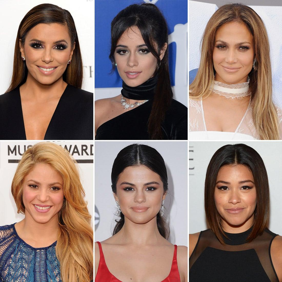 who is your latina celebrity inspiration popsugar latina