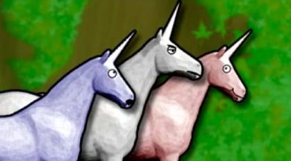 More Unicorn Fun