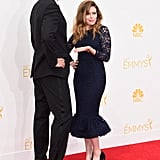 Pablo Schreiber and Natasha Lyonne Had an Impromptu Posing Competition at the Emmys