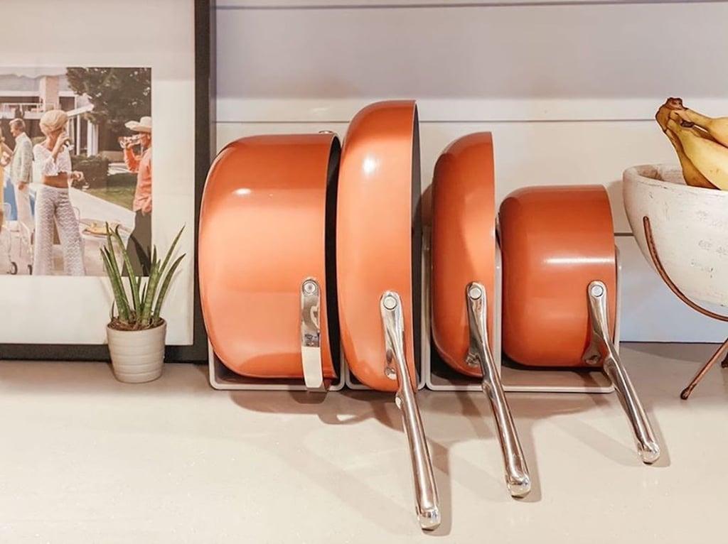 Caraway Cookware Set Pots and Pans Review 2020