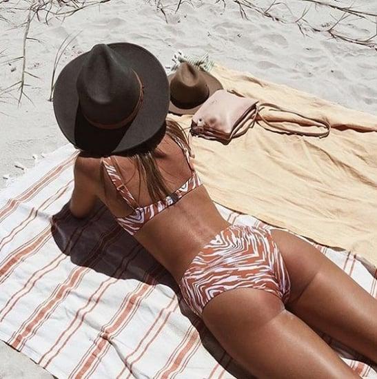 Crop Top Bikinis Online Shopping