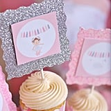 Plan a Ballerina-Themed Birthday Party