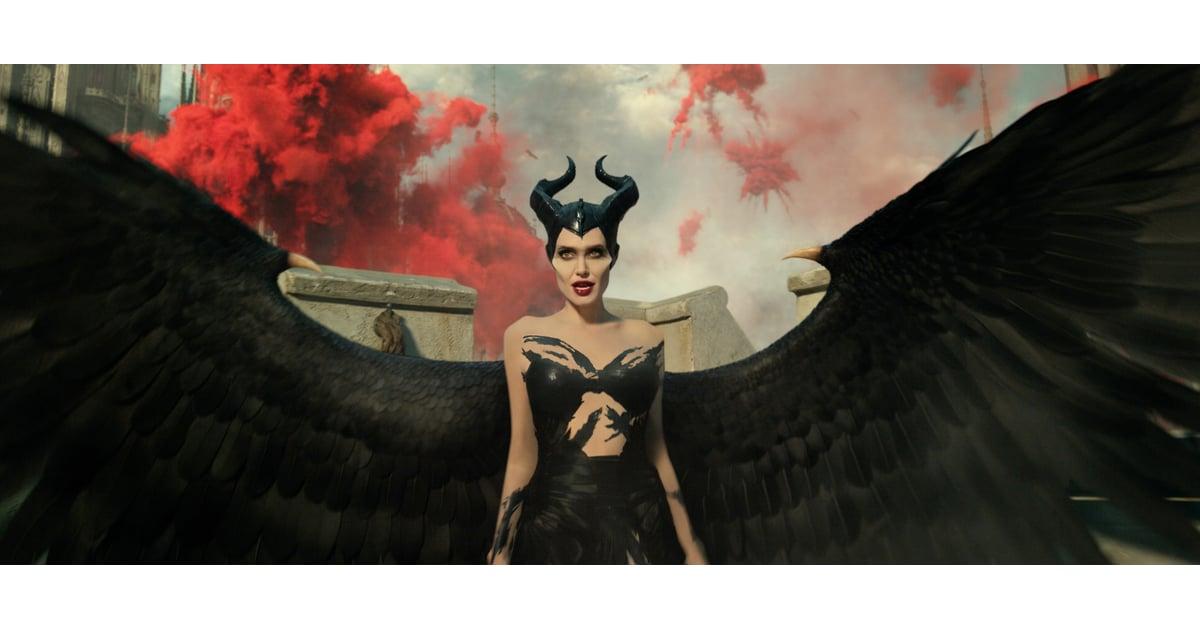 Disney Plus Maleficent 2