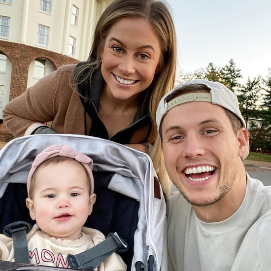 How Many Kids Do Shawn Johnson and Andrew East Have?