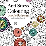 كتاب التلوين المضاد للتوتر: (Doodle & Dream)