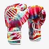 Classic Swirl Gel Boxing Gloves