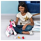 Age 7: Zoomer Show Pony
