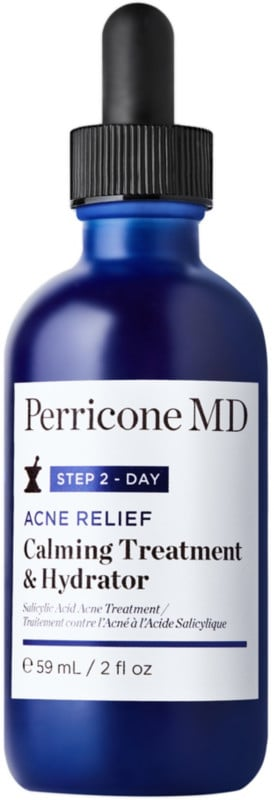 Perricone MD Blemish Relief Calming Treatment and Hydrator