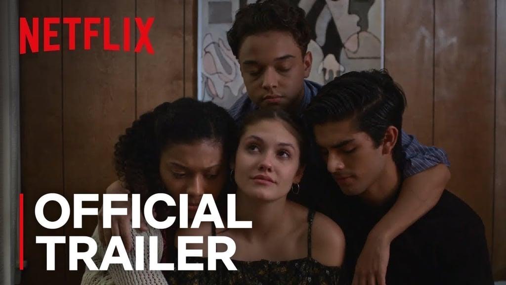 Best Latin Netflix Original TV Shows | POPSUGAR Latina