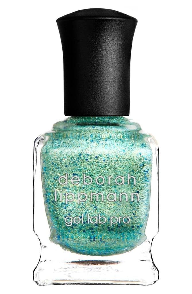 Deborah Lippmann Gel Lab Pro Nail Color in Mermaid's Dream