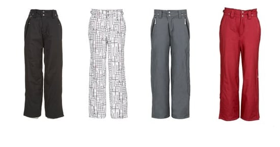 Topshop Does Snowpants!