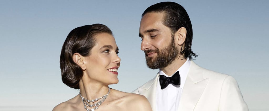 Charlotte Casiraghi and Dimitri Rassam Wedding Pictures