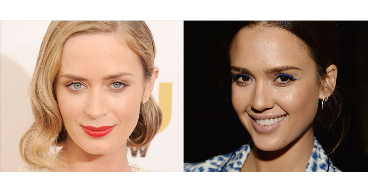 Steal Antiaging Secrets From Celebrities in Their 30s