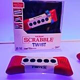 Scrabble Twist