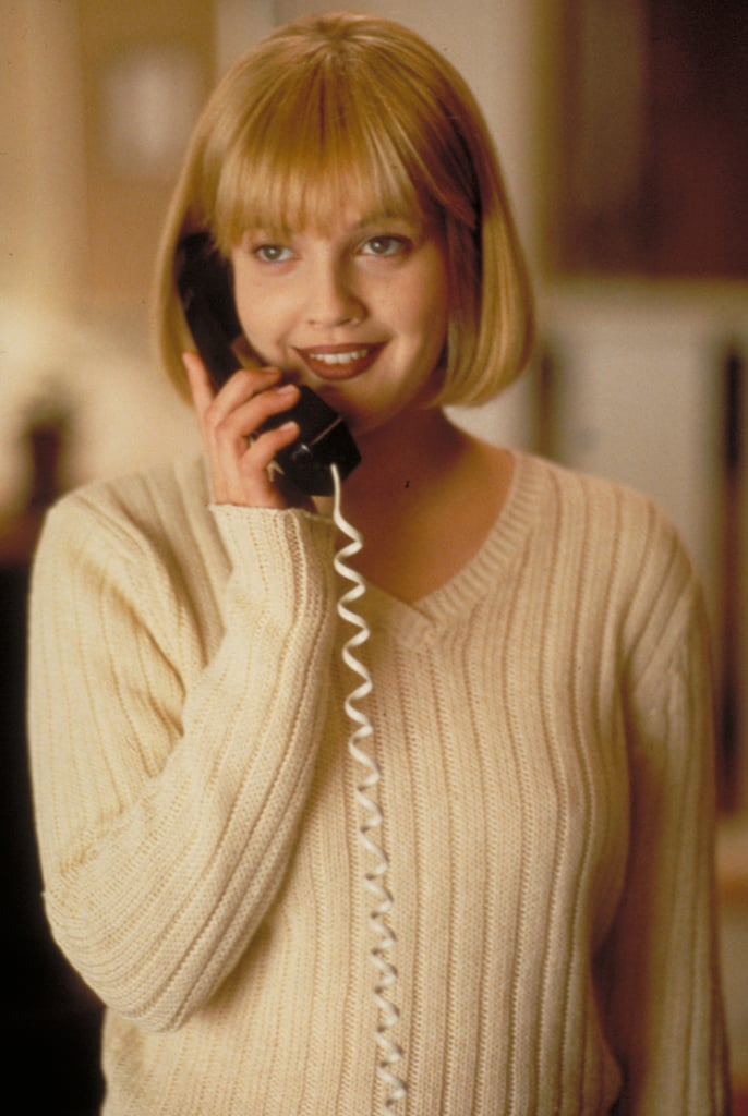 Fun Facts Amp Trivia About Drew Barrymore Popsugar