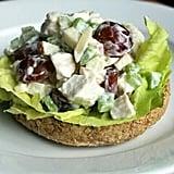 Greek Yoghurt Chicken Salad