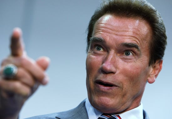 Schwarzenegger's Wage Threat: A State Employee's Reaction