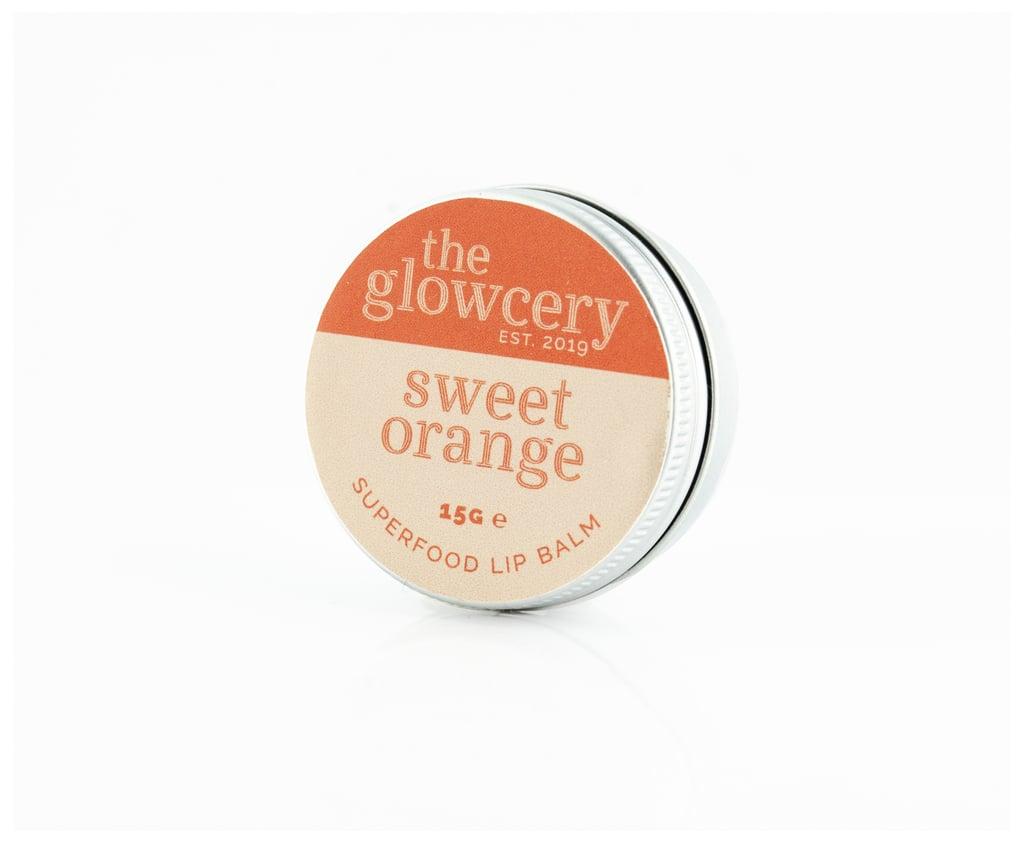 The Glowcery Sweet Orange