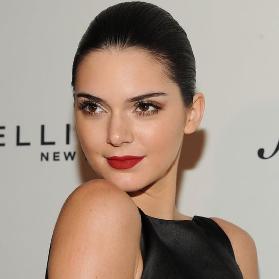 Kendall Jenner's Sexiest Moments of 2014 | Video