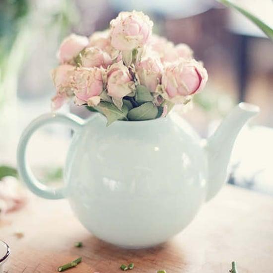 Flower Vase Alternatives