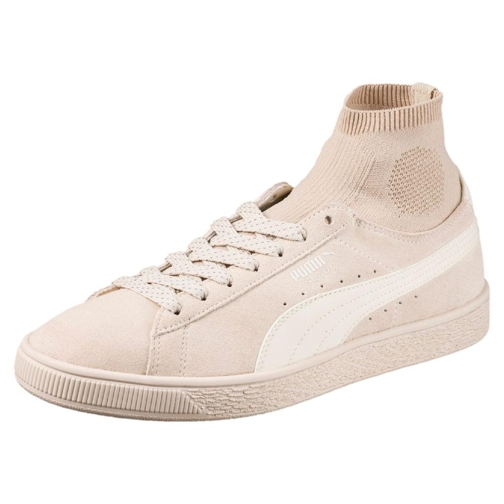 meet 880c1 f8b3f Blush sneaker? Check. Matching ankle sock? | Sneaker Trends ...